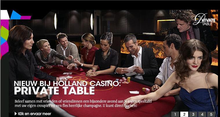 HC-tafel