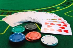 inzet blackjack