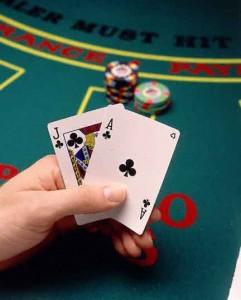 blackjack verslaving