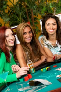 blackjack winnen