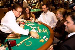 blackjack tafels