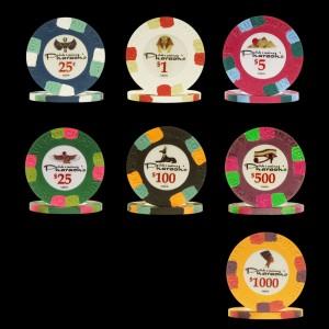 Party poker ou pokerstars