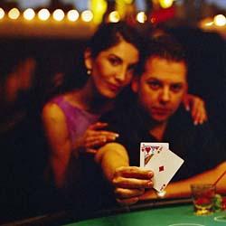 Good poker hands