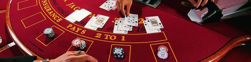Online Blackjack Tips header image