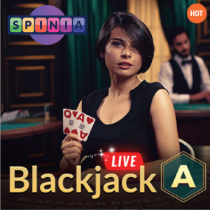 blackjack spinia